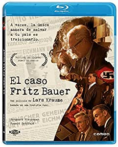 El caso Fritz Bauer [Blu-ray]
