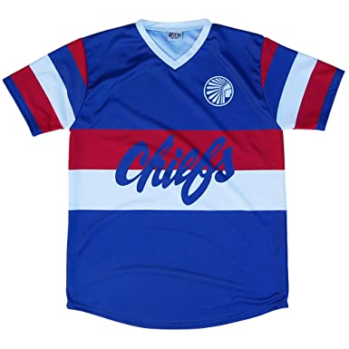reputable site b05a4 c63d7 Atlanta Chiefs Soccer Jersey