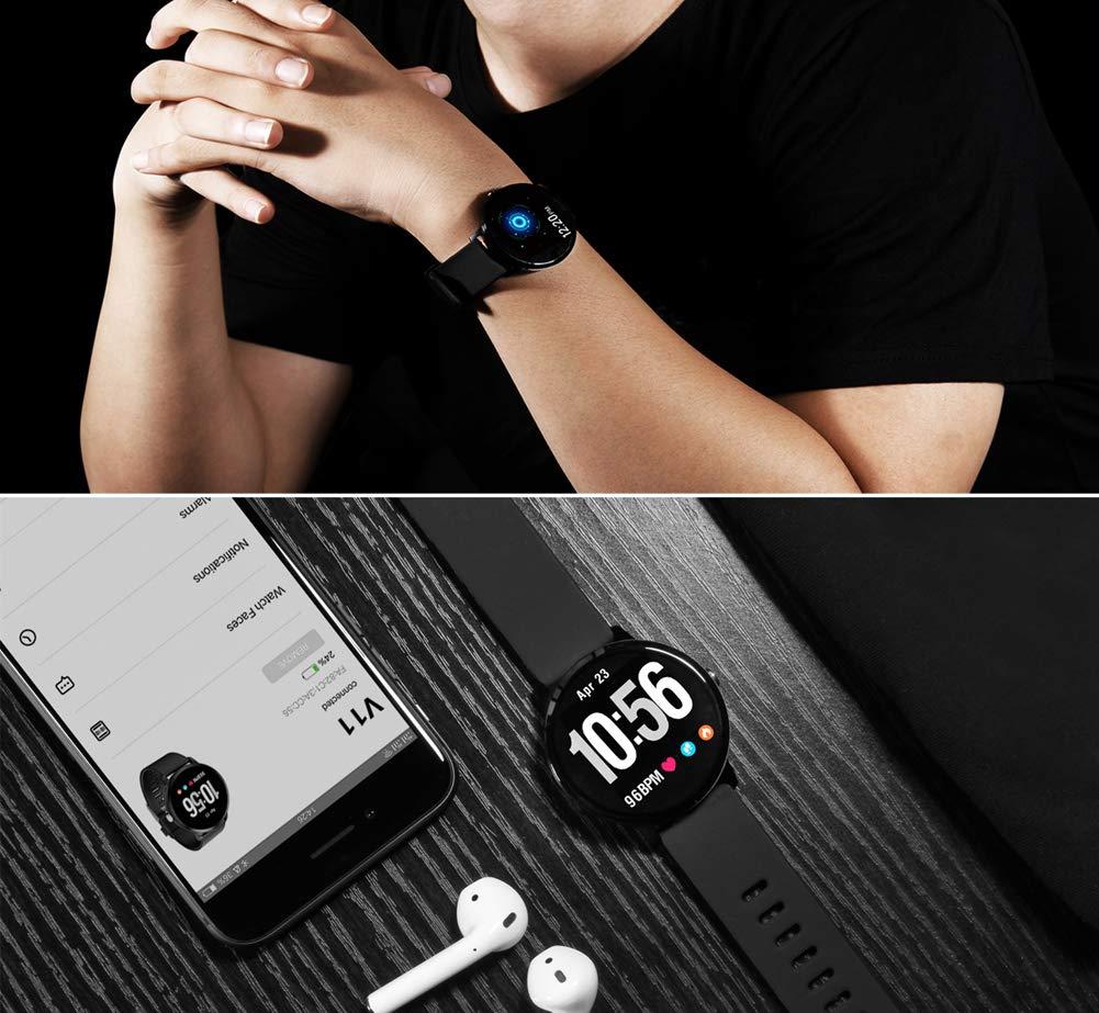 neuer smartwatch blutdruck. Black Bedroom Furniture Sets. Home Design Ideas