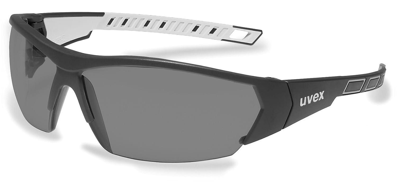 Uvex I-Works Noir/Blanc