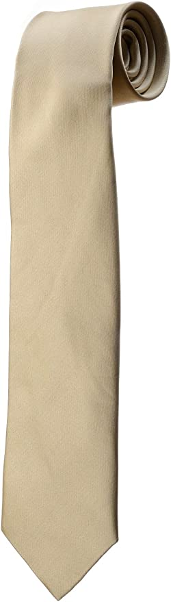 Corbata (beige-crème Design disfraz satén hombre boda: Amazon.es ...