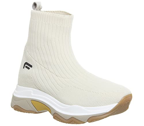 huge discount b1553 cdcf8 Fornarina Super Knit Sneakers: Amazon.co.uk: Shoes & Bags