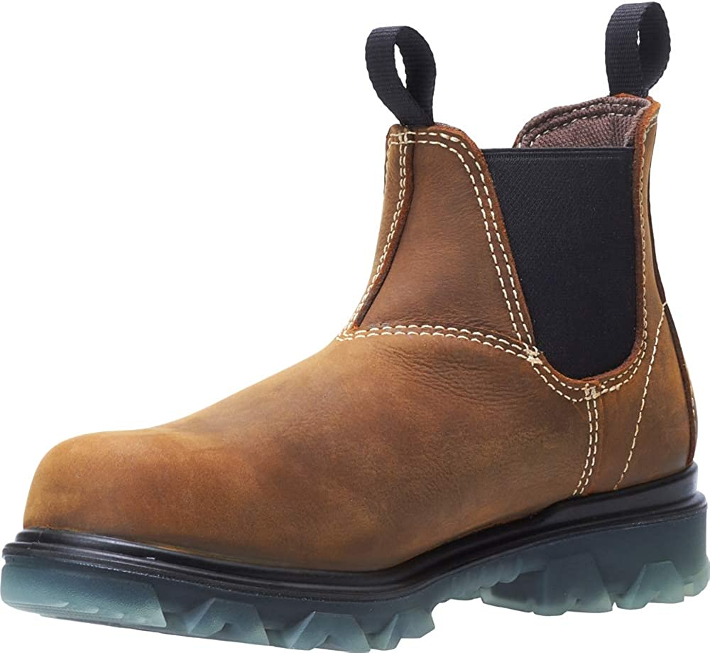 Wolverine Womens I-90 Epx Romeo Construction Boot