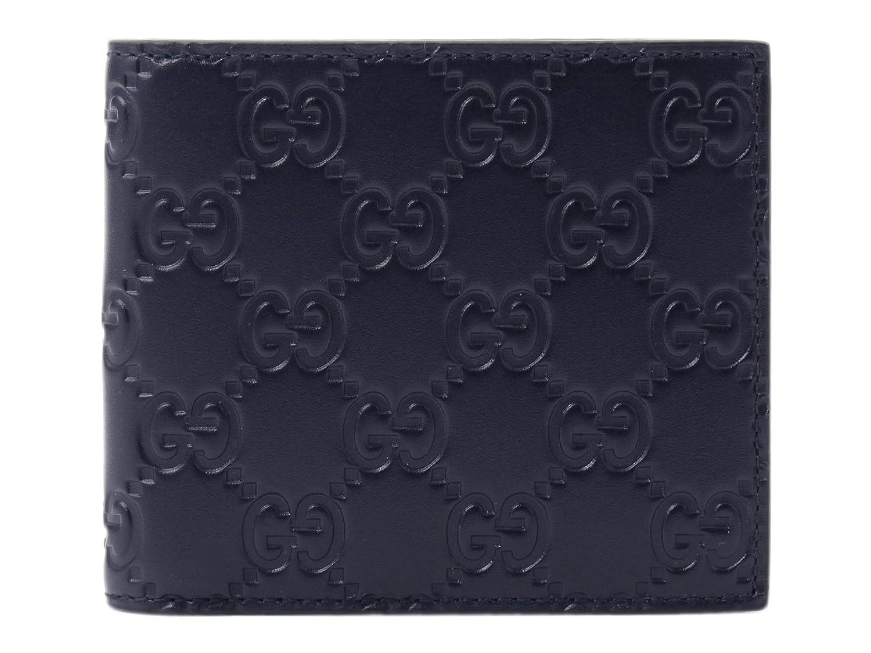 (グッチ) GUCCI 財布 二つ折り 札入れ メンズ 365466 [並行輸入品] B07B8C1Y75