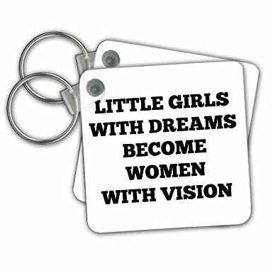 Amazoncom Xander Inspirational Quotes Little Girls With Big