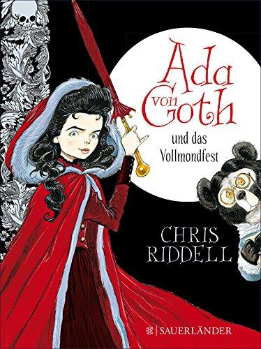 Ada von Goth und das Vollmondfest (German Edition)]()