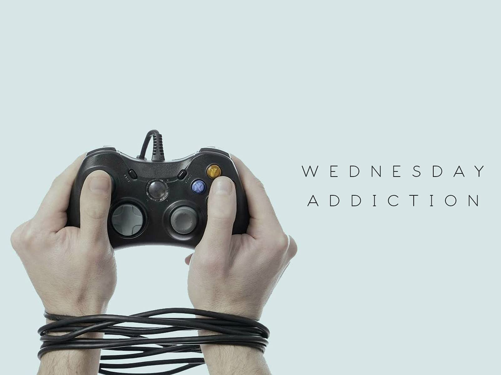 Wednesday Addiction on Amazon Prime Video UK