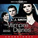 The Vampire Diaries, Book 1: The Awakening Hörbuch von L. J. Smith Gesprochen von: Rebecca Mozo