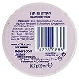 NIVEA Lip Butter Raspberry Rose 19ml