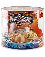 Aqua Dragons- Viaje EGGspedition al Periodo Jurásico Juguete educativo, Multicolor (World Alive 4006) , color/modelo surtido