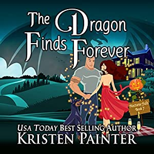 The Dragon Finds Forever Audiobook