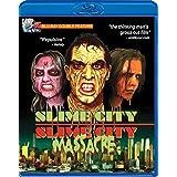Slime City/Slime City Massacre Double Feature