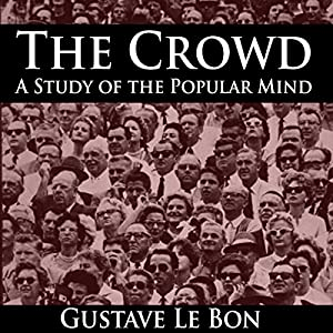 The Crowd Audiobook