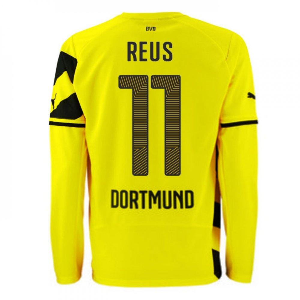 Marco Reus Jersey: Amazon.com