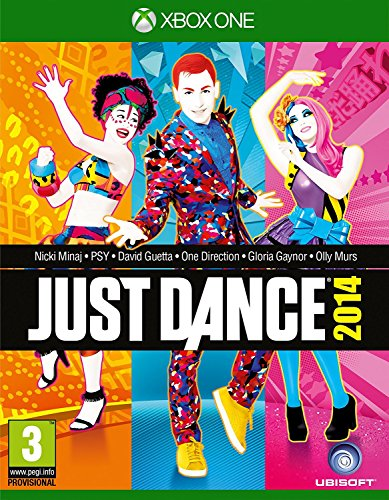 Just Dance 2014 (Xbox One) UK IMPORT