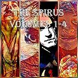 The Spirus Volumes 1-4 Boxed set