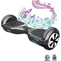 IOCHIC Patinete Eléctrico con Bluetooth, Niños Unisex, Talla Única