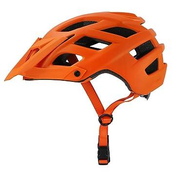 MOLDERY Cairbull Cycling Helmet Trail XC Bicicleta In-Mold MTB Bike Casco Ciclismo Road Cascos
