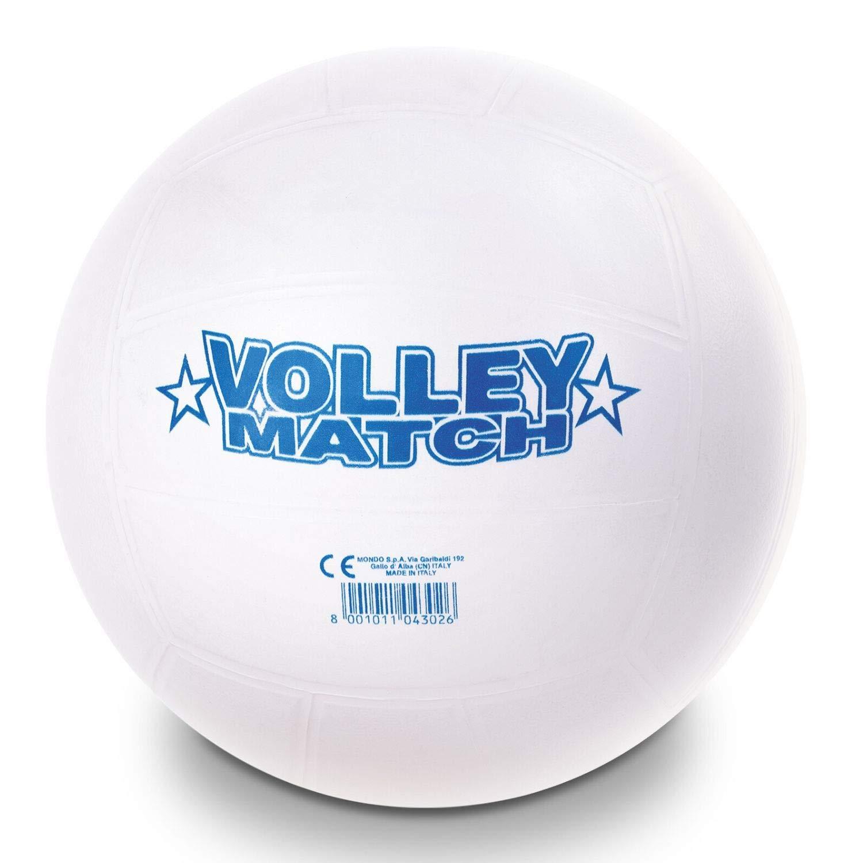 Mondo - Balón de voleibol hinchado (04302): Amazon.es: Juguetes y ...
