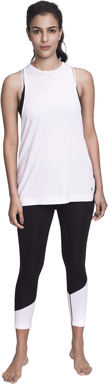 Organic Cotton Yoga Capri Crop Pant with Hidden Pocket from Satva MAHA CAPRI