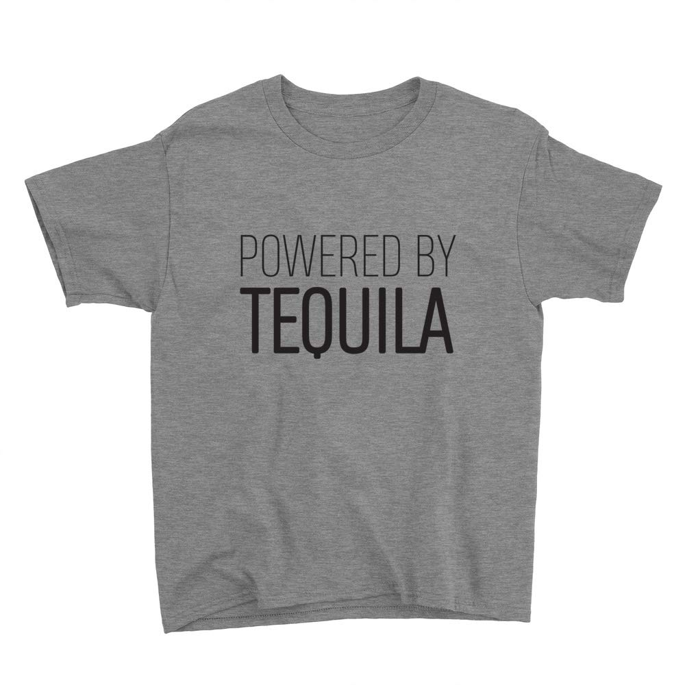 Subblime Powered by Tequila Youth T-Shirt