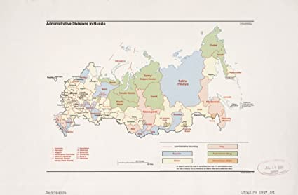 Amazon.com: 1994 Map of The Baltic States. Baltic States: Home & Kitchen