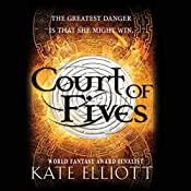 Court of Fives: Court of Fives, Book 1 | Kate Elliott