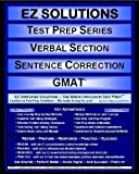 EZ Solutions: Test Prep Series: Verbal Section: Sentence Correction, Punit Raja SuryaChandra and EZ Solutions, 1605629553