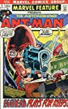 Marvel Feature #5 (Astonishing Ant Man)