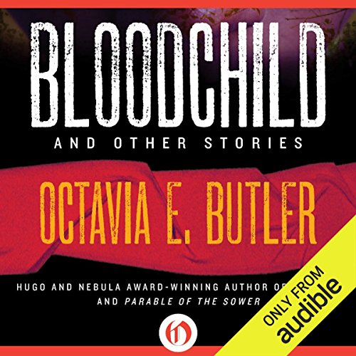 Bargain Audio Book - Bloodchild and Other Stories