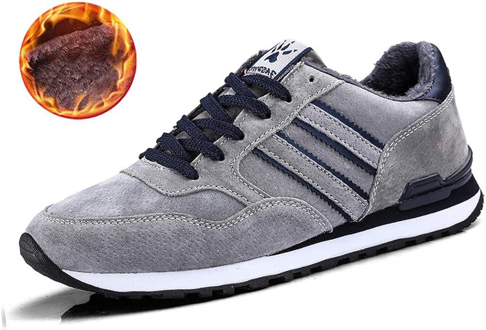 NAMENLOS Running Shoes for Men, Trail