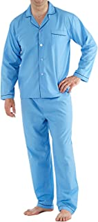 mens pyjamas pajama nightwear 3xl 4xl 5xl