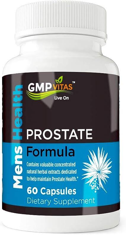 alivio de la próstata y diarreal