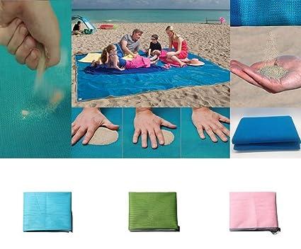 Tempo di Palloncini® - Toalla de playa / Pareo que repele la arena.