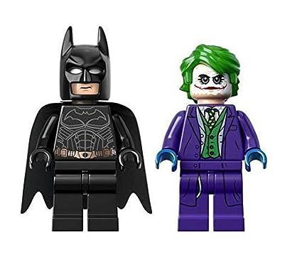 Amazon.com: LEGO DC Comics Super Heroes Exclusivo ...