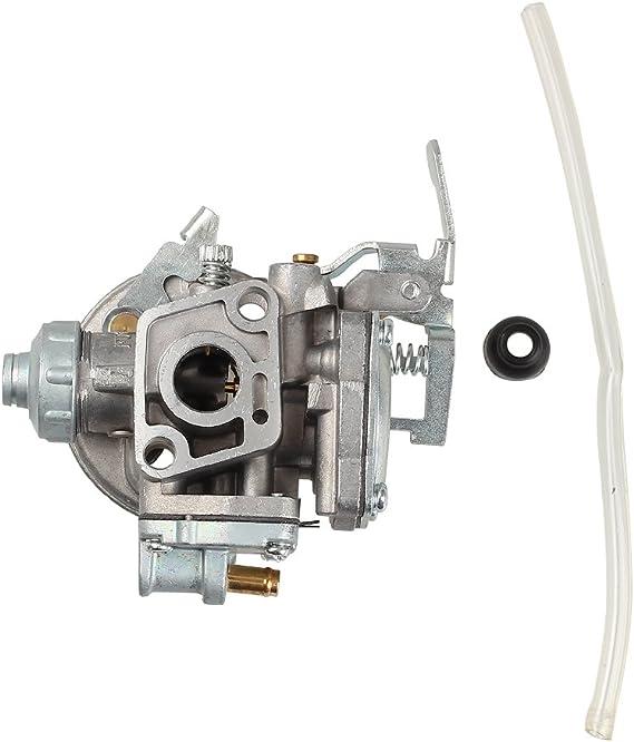 Salvador carburador para SHINDAIWA B45 b45la b45intl desbrozadora ...