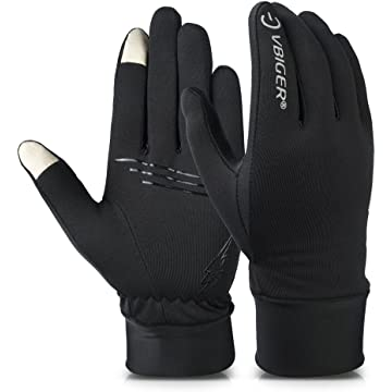 best Vbiger Winter Gloves Touch Screen Gloves Outdoor Cycling Gloves For Men And Women reviews