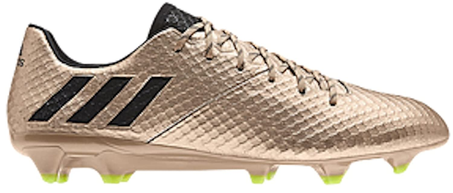 adidas Men's Messi 16.1 Firm Ground Soccer Cleats