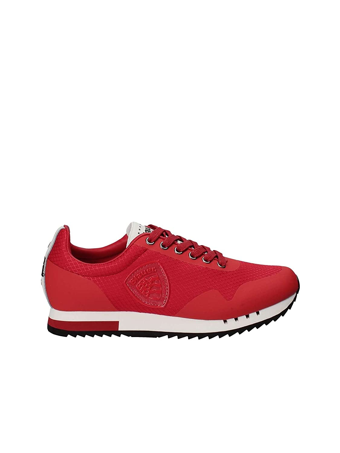 rouge rouge rouge bleuer USA 8SDETROIT04 MES paniers Homme 684