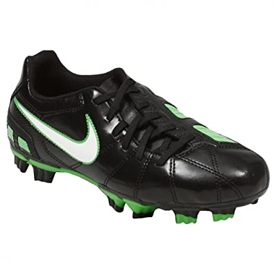 Nike Total 90 Shoot III FG (Toddler Youth) 33963ab6b2