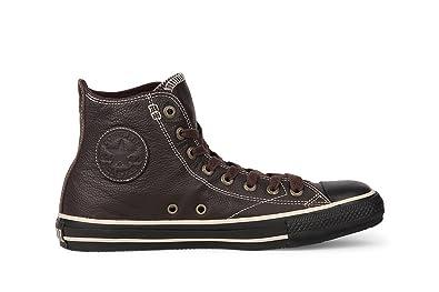 Converse Jungen Boy Leder Sneaker Gr. 35 (US3) Chuck Taylor