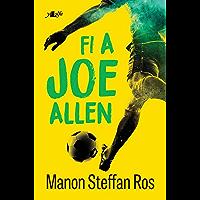 Fi a Joe Allen (Welsh Edition)
