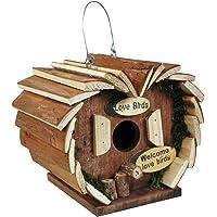 Kingfisher Bird Hotel - Casa de Madera