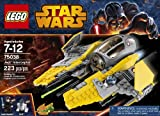 LEGO Star Wars 75038 Jedi Interceptor (Discontinued by manufacturer)