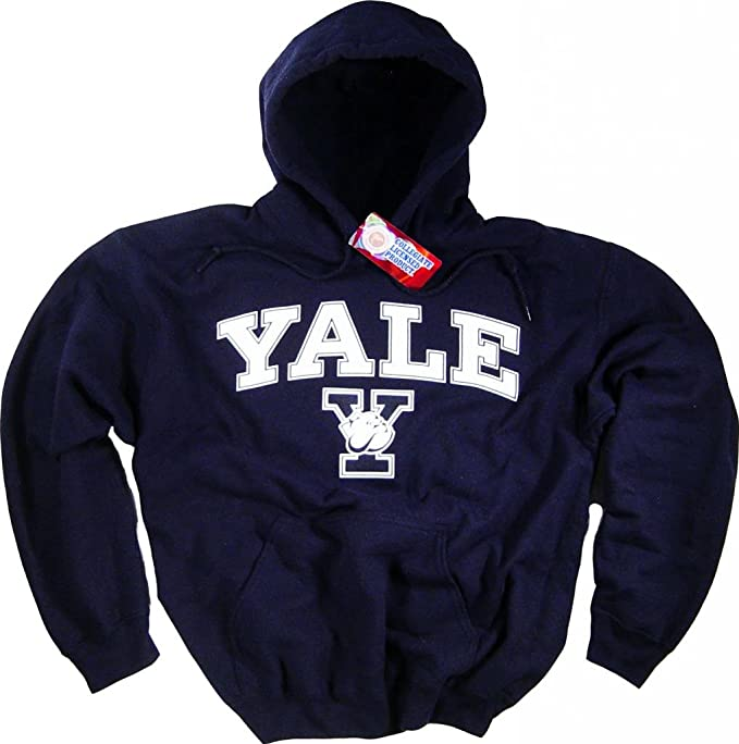 Amazon.com: Yale Shirt Sweatshirt Hoodie University T-Shirt Bulldogs Hat Pennant Apparel: Clothing