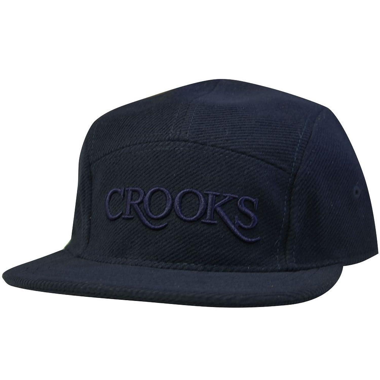 Crooks   Castles - Gorra de béisbol - para hombre 30% de descuento ... 591e3bc411c