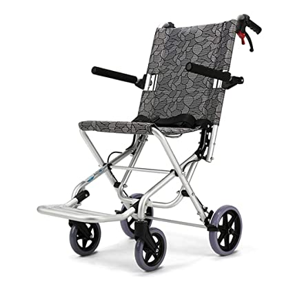 Sillas de ruedas Plegables carritos de bebé manuales ...