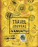 Travel Journal Vanuatu