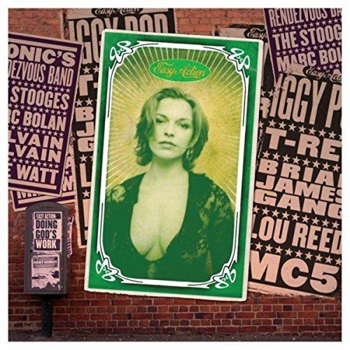The Fabulous Rachel Moss Album