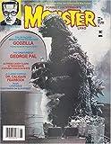 Forrest J. Ackerman's Monster Land June 1985, Number 3 -GODZILLA & STEPHEN KING